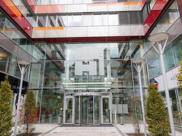 Tietotili vieraili HLB:n Prahan toimistolla 26.10.2018