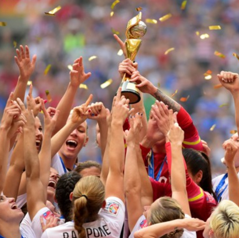 The Rift over Equal Pay in USA Soccer
