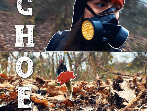 Echoes short film review