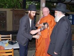 L'étincelle juive