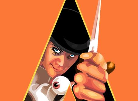 A Clockwork Orange: La obra maestra de Stanley Kubrick