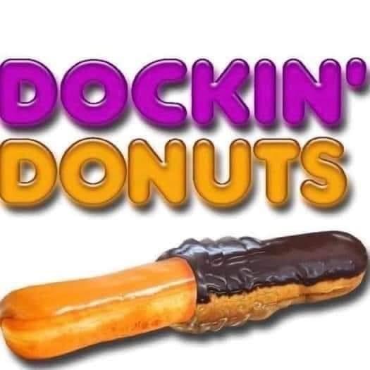 Dockin' Donuts