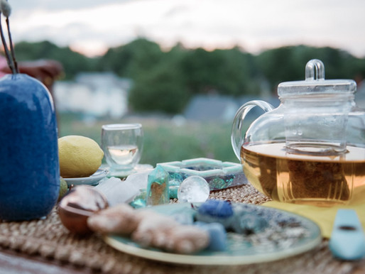 Elevated Tea Brewing Guide