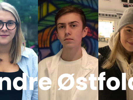 Indre Østfold Unge Venstre har blitt stiftet!