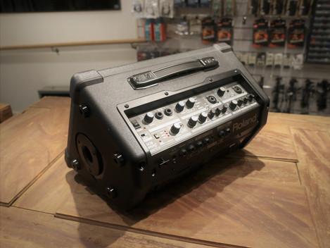 Begagnad Roland Cube Street EX, Trubadur PA, 3999:-