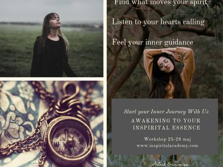Awakening to your inner essence