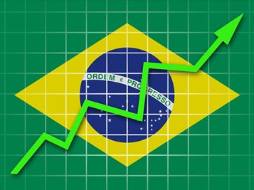 Crescimento do Mercado Financeiro no Brasil