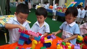 Toys Party 玩具派對