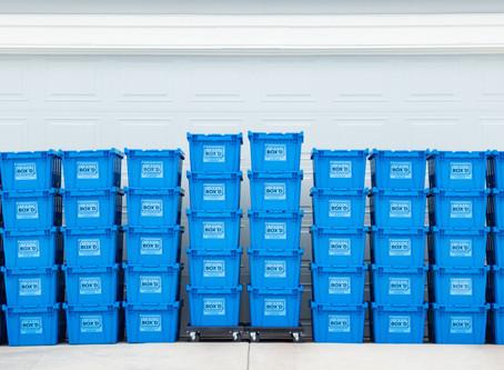 Reusable moving box company near me