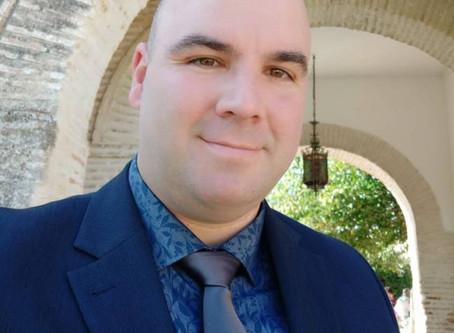 Entrevista a nuestro CEO Joaquín León