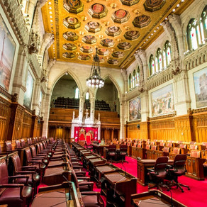 Canadian Senate Passes Cannabis Act
