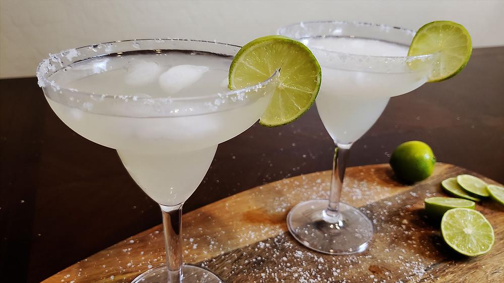 Keto Margarita Recipe