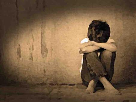 trauma bonds & inner child...