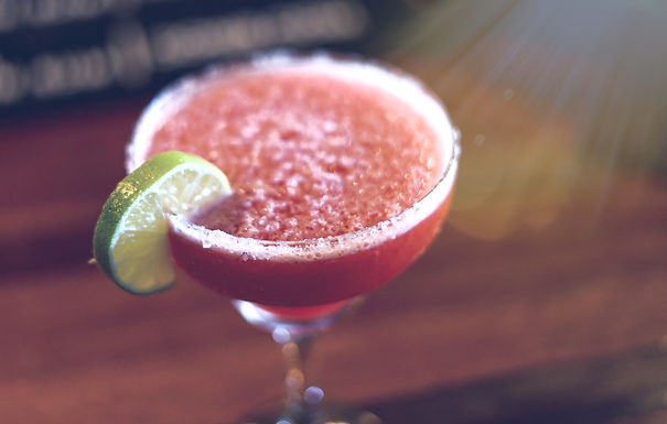 Top 10 Places for Margaritas