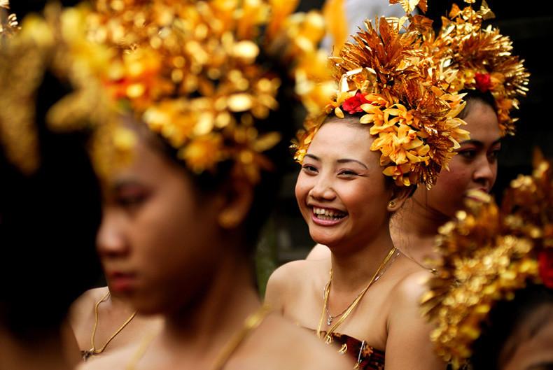 Event Bali