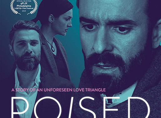 Poised indie film review
