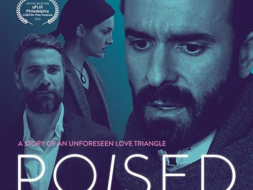 Poised indie film review