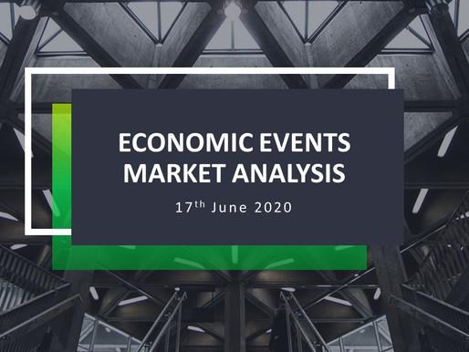 Merchant Economic Calendar | JUNE 17, 2020