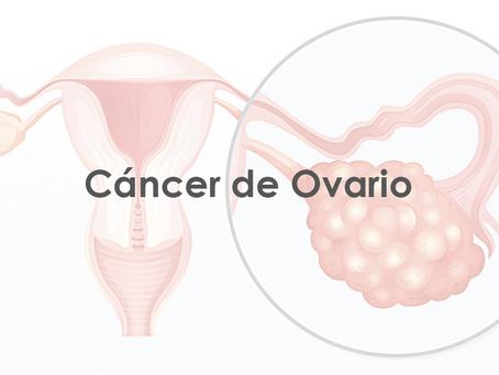 5 Señales de Alerta Temprana de Cáncer de Ovario