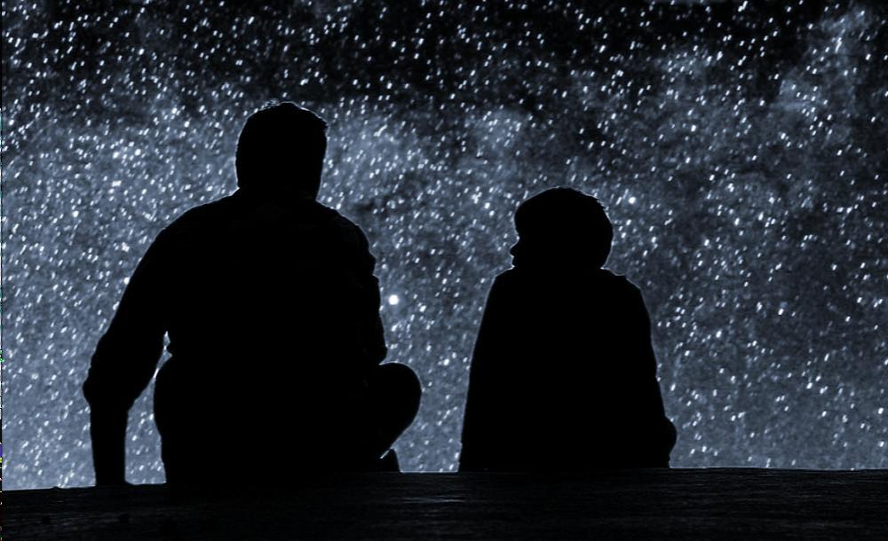 Отцы и дети или как построить и сохранить качество общения с ребёнком после развода