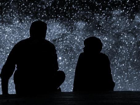 Отцы и дети, или как построить отношения и сохранить качество общения после развода.