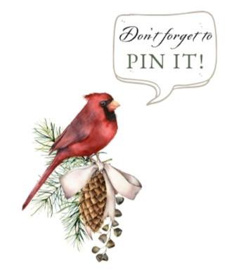 Follow Potterton Hill on Pinterest