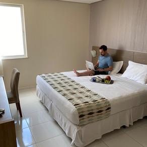 Hospedagem em São Luis do Maranhão