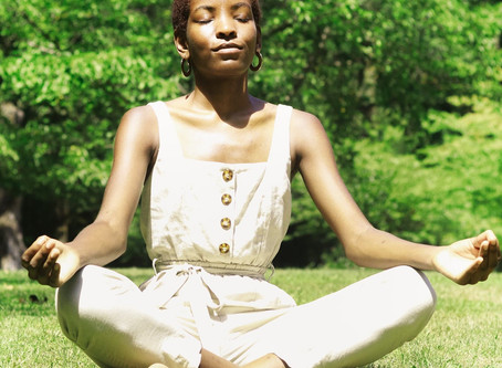 How Meditation Soothed My Addictive Behaviors