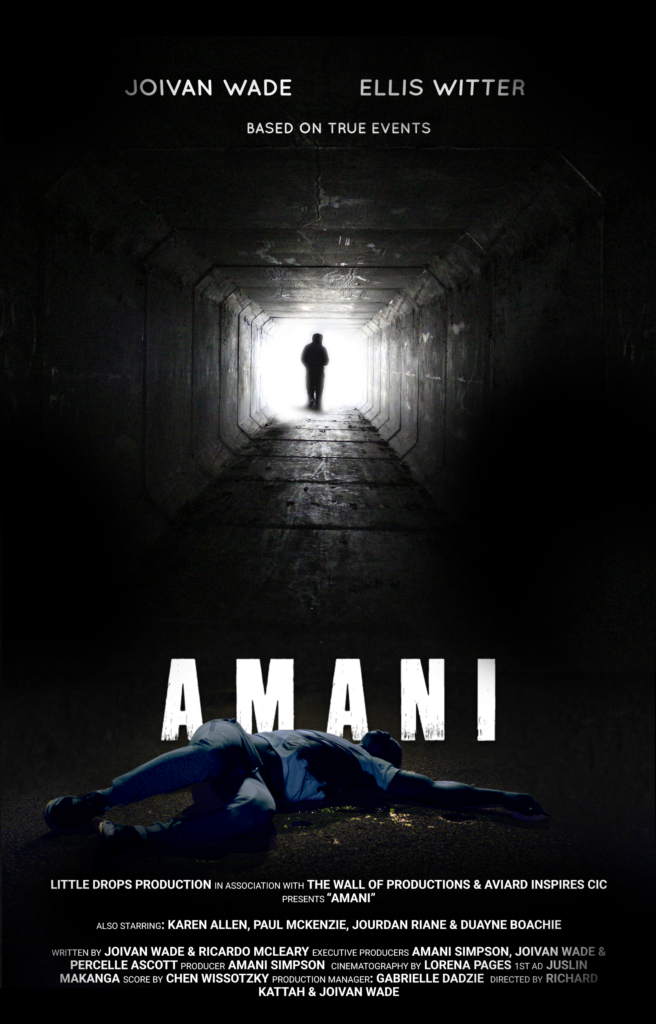 Amani short film