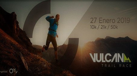 Vulcan Trail Race 2019 (CostaRica)
