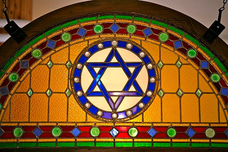 Estive nesse salão em Nova York no ano passado, junto com 4.000 emissários de Chabad   [...]