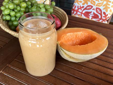 Gyümölcsturmix - smoothie