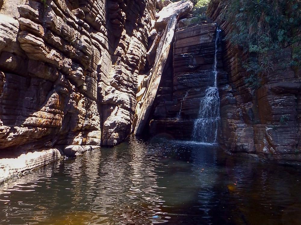 Cachoeira da Maçã