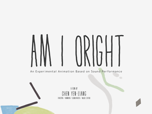 Am I Oright short film