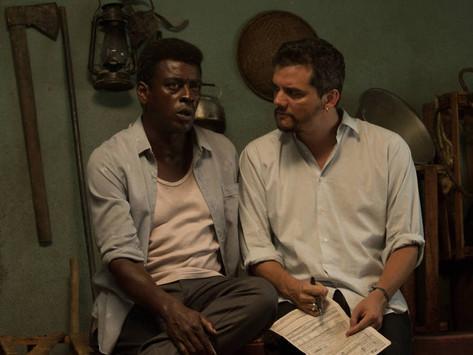 'Marighella' é selecionado para o Festival de Cinema de Berlim