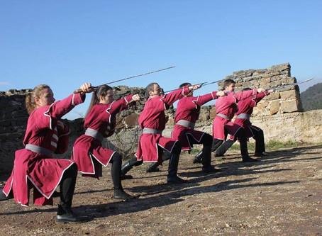 XII. Balassi Kupa - Nyílt Baranta Szablyavívó verseny