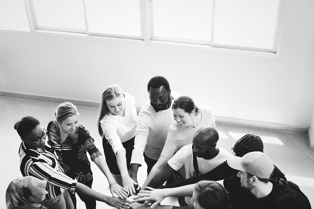 networking creativo y audaz