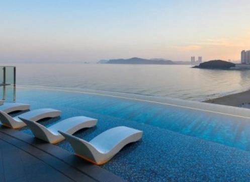 롯데 호텔, 서비스 만족도 1위 굳건히 자리매김 (한솔 뉴스)