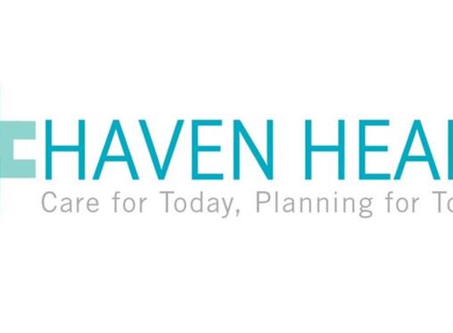 Member Spotlight: Haven Health