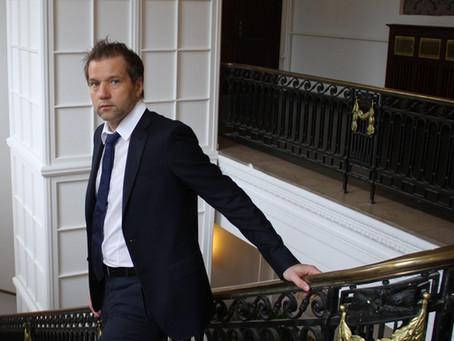Entschädigung von Unternehmen in der Corona-Krise | Rechtsanwalt Alexander Held klärt auf