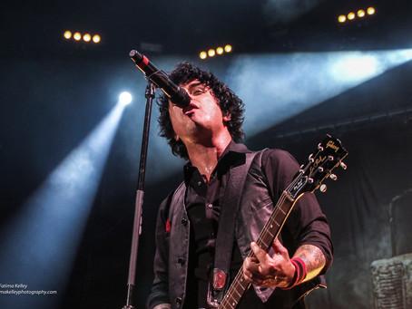 Green Day :