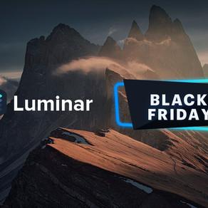 Review: Luminar 2018 (සිංහල)