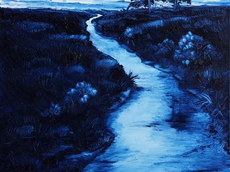 'Sapphire Land'