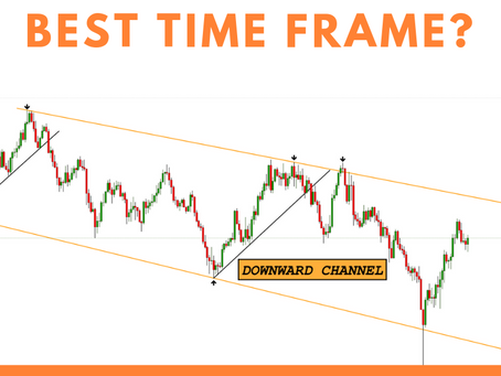 What Is The Best Time Frame To Trade For Forex Traders?