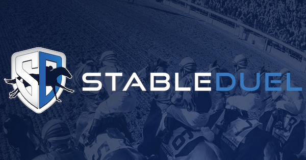 StableDuel, daily horse racing contest app, sponsor of Horse Racing in the Sunshine State