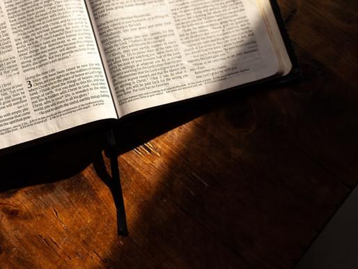 Cinco razões para pregar Colossenses