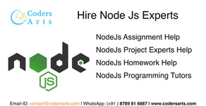Node.js Scaling Application
