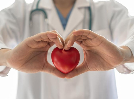 How to Reduce Your Risk of Cardiovascular Disease