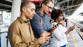 A Mobile World - but please keep in touch