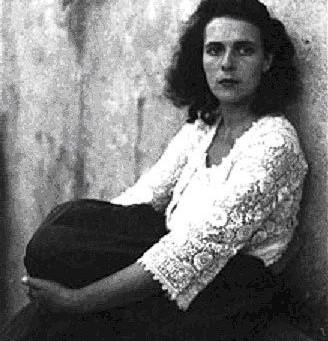 Leonora Carrington; la surrealista que llegó a México.